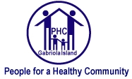 People for a Healthy Community Logo